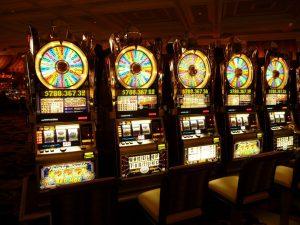 Gambling Forever